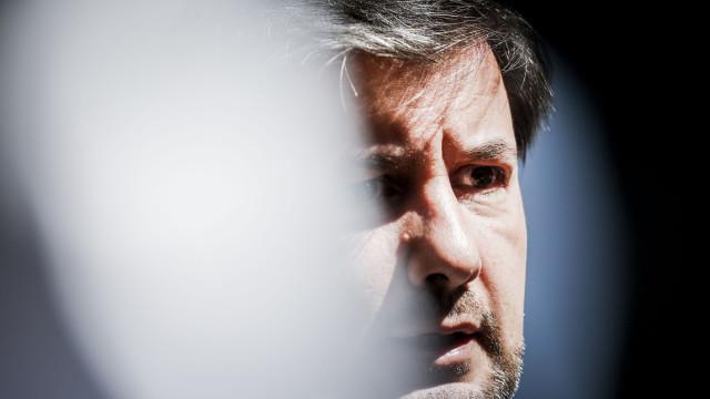 """Bruno de Carvalho mostra imagens do berço da filha: """"Só falta a Leonor"""""""
