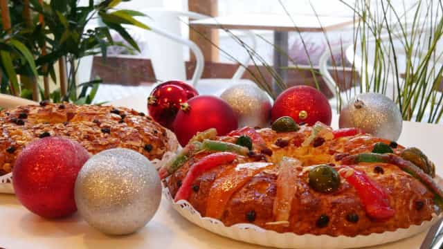 Este Natal há bolo rei, rabanadas e sonhos sem glúten e lactose