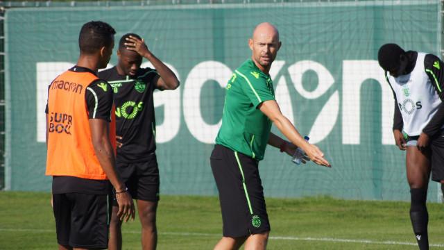 Rodolfo Correia compõe equipa técnica de Marcel Keizer