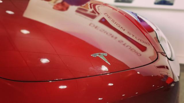 Tesla já começou a entregar o Model 3 em Portugal