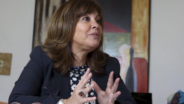 Inspetora-Geral da Administração Interna quer mais formação para polícias