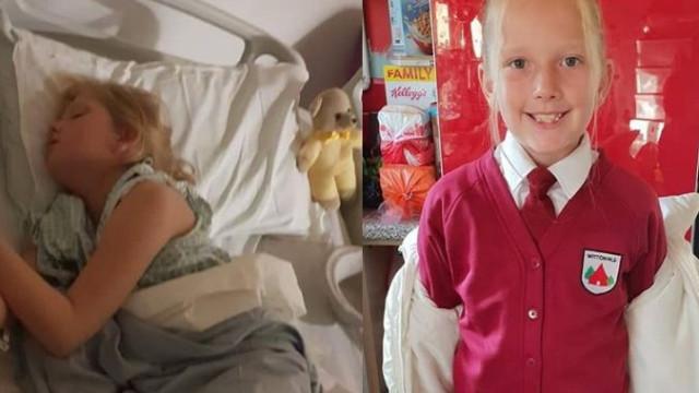 Menina de 10 anos tenta suicídio por causa de bullying em Inglaterra