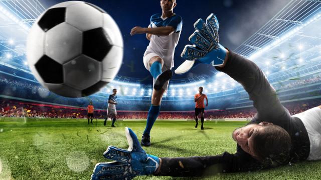 Diabetes no futebol profissional. É possível ou limitativo?