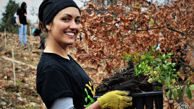"""Mulheres pelo Ambiente: Quando """"todos"""" colaboram, a natureza agradece"""