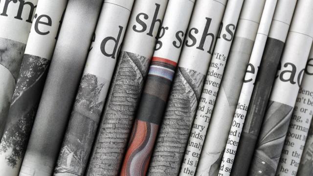 Associação quer benefícios fiscais para quem comprar jornais
