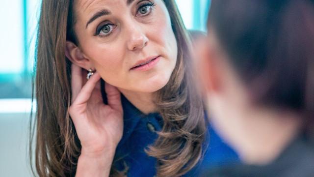Irmão de Kate Middleton fala da sua batalha contra a depressão