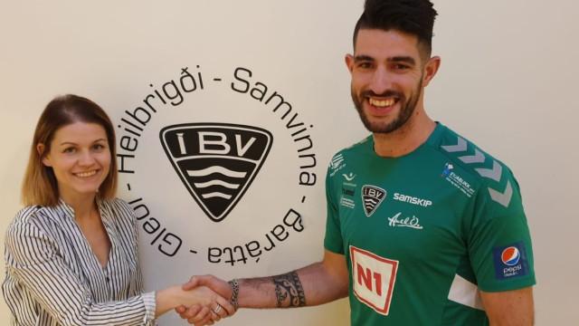 Oficial: Rafael Veloso reforça clube islandês