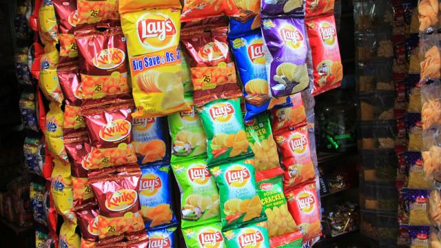 Lay's Gourmet aposta em dois novos sabores premium