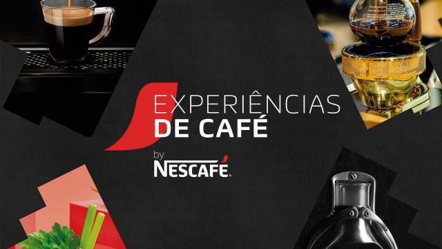 Zomato alia-se à Nescafé para experiências de café