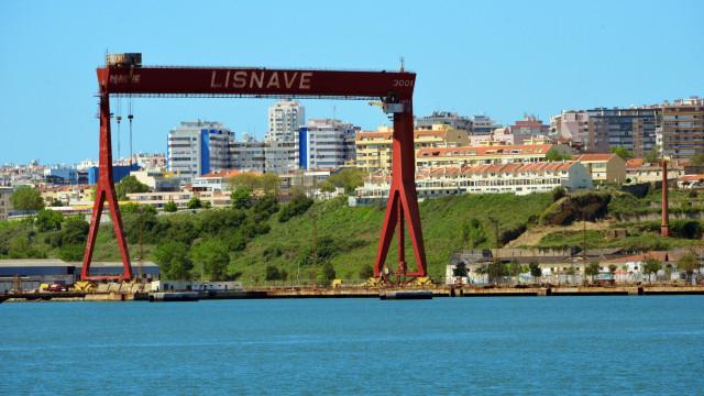 Retomadas negociações de acordo com estivadores do Porto de Setúbal