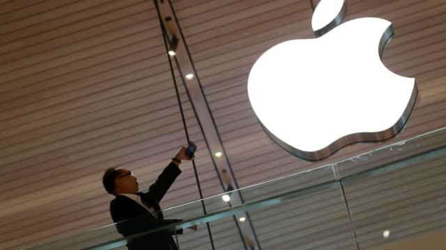 Apple apresentará rival da Netflix em abril