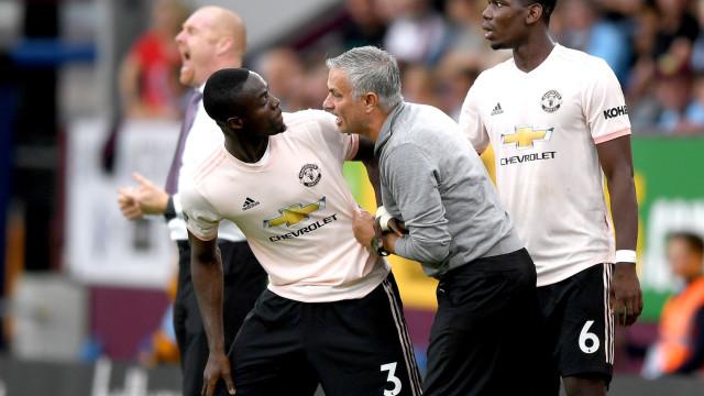 Central de Mourinho gera disputa entre Arsenal e Tottenham