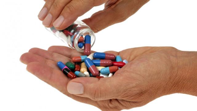 Perigo. Resistência a antibióticos causa 33 mil mortes por ano na Europa