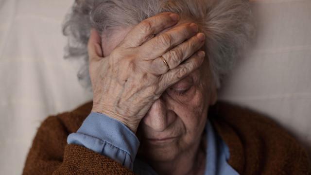 Casos de demência aumentam em paralelo com a esperança média de vida