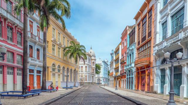 Sabia que existe uma Veneza brasileira? E perto mora uma pequena Lisboa