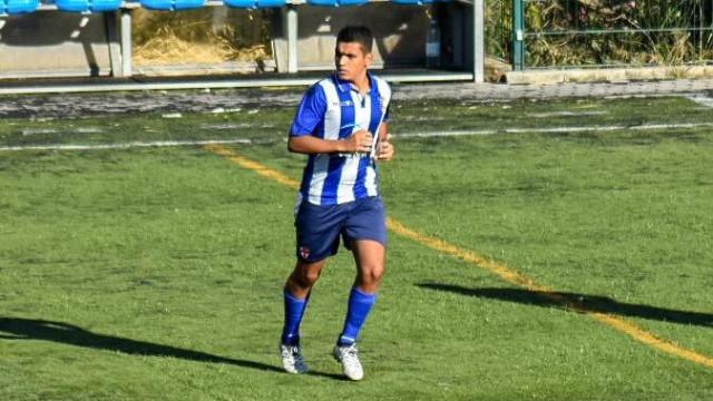 Marquinhos: O 'seguidor' de Pepe que se inspira em Neymar