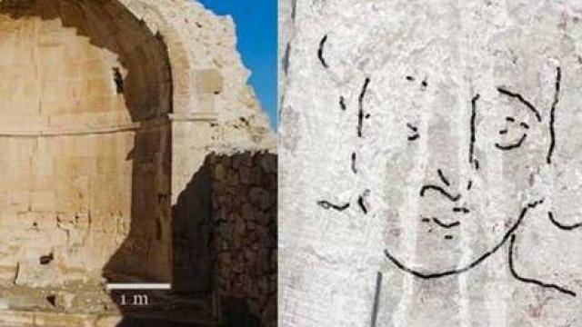 Descoberto novo rosto de Jesus... e não é como sempre o idealizámos