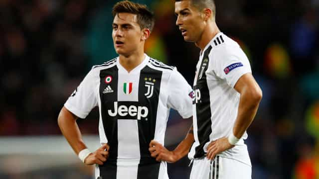 Interessados não faltam e Juventus já estipulou preço de Dybala