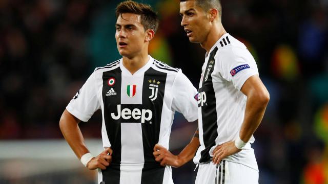 Companheiro de Ronaldo pode estar a caminho do Real Madrid