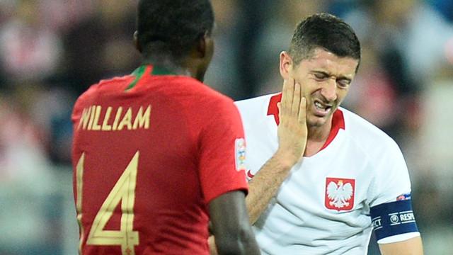 Polónia perde com República Checa, a cinco dias de enfrentar Portugal