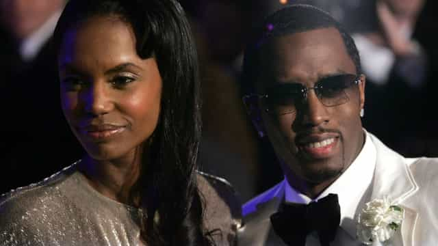 Morreu a ex-namorada do rapper Diddy