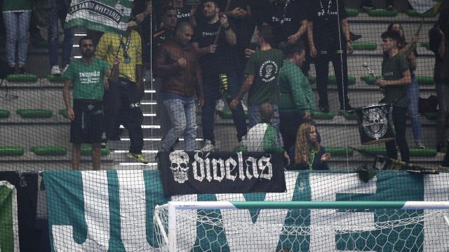 Juve Leo deve mais de meio milhão de euros ao Sporting