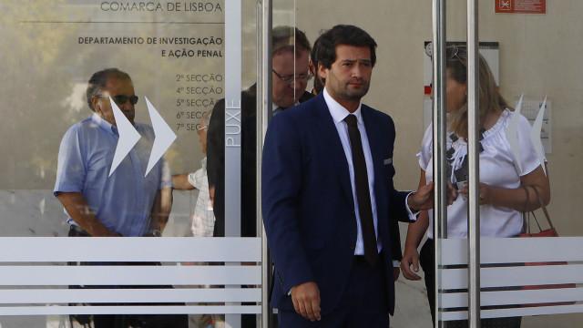 André Ventura entrega 4.ª feira assinaturas no TC para formalizar Chega