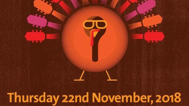 Hard Rock vai ter Dia de Ação de Graças com toque português