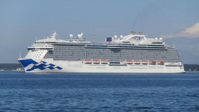 Encontrada morta após discussão durante cruzeiro pelas Caraíbas