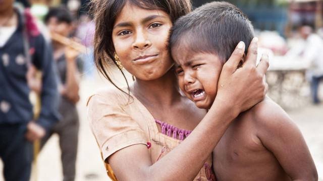 Passagem de ciclone no sul da Índia causa pelo menos 11 mortos