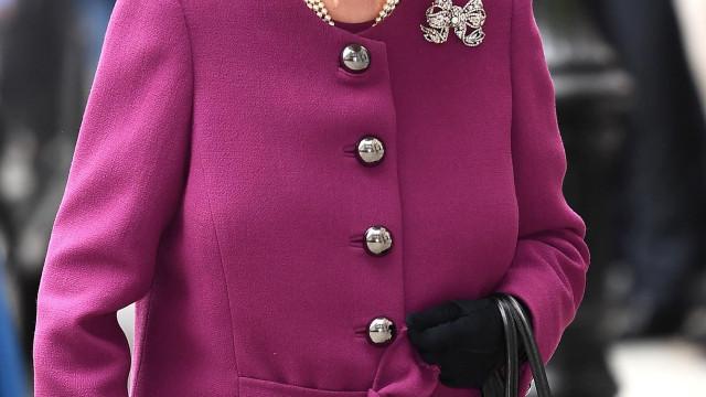 Sabia que Isabel II tem um apartamento em Nova Iorque? Ora veja