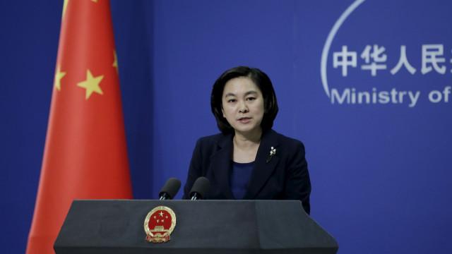 China apoia segunda reunião entre Trump e Kim Jong-un prevista para 2019