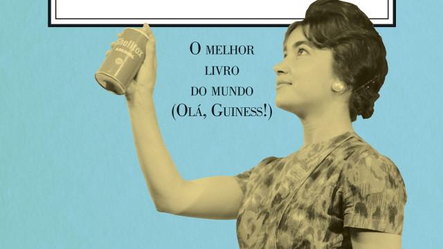 Já conhece o 'Almanaque das Irritações Portuguesas'?