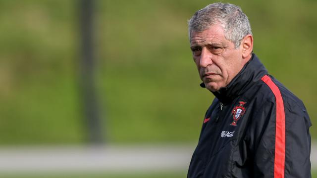 Euro'2020: Portugal em grupo reduzido e defendido pelo 'play-off'