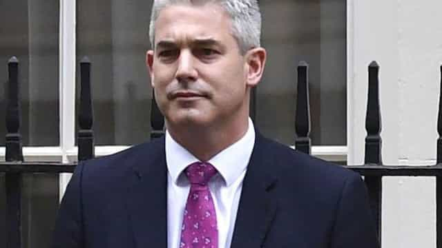 Theresa May nomeia Stephen Barclay como novo ministro do Brexit