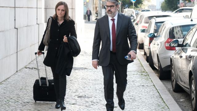 Paulo Gonçalves abriu empresa e é agora agente de jogadores