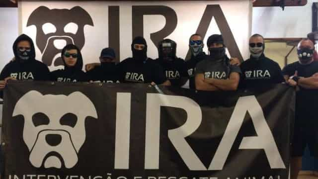 IRA angaria dinheiro para comprar autocarro