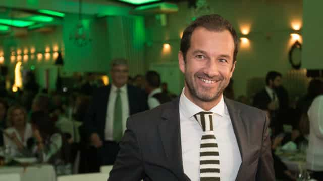 """""""O Sporting vai vencer e não vai ser à força e com barulho"""""""