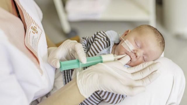 Bebés prematuros: Pequenos lutadores com necessidades especiais