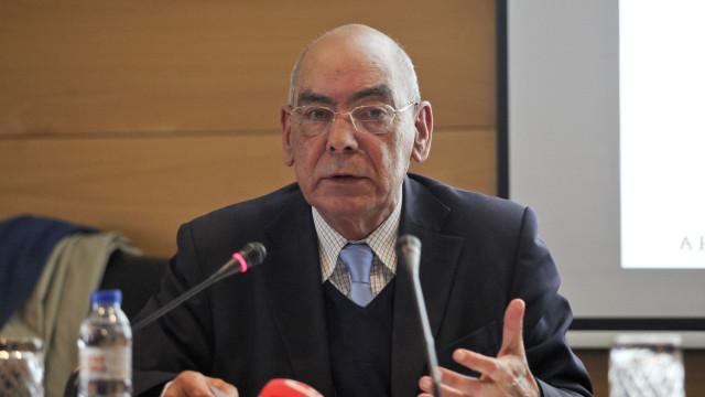CDS manifesta pesar pela morte do general Loureiro dos Santos