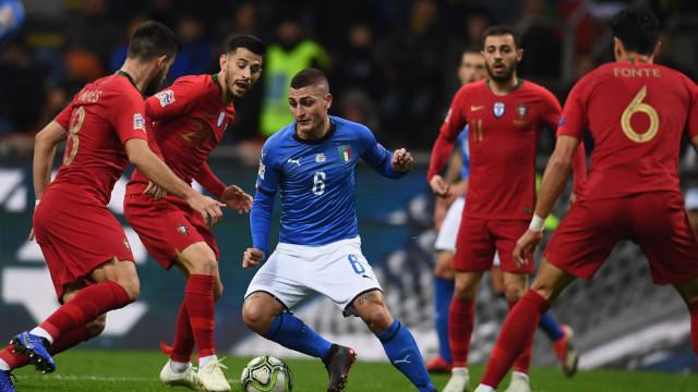 'Cerco' luso segurou empate histórico, apuramento e vantagem para o Euro