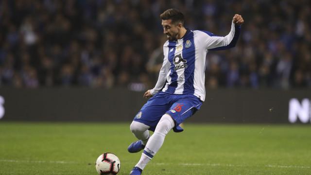 Inter insiste em Herrera e já prepara nova investida