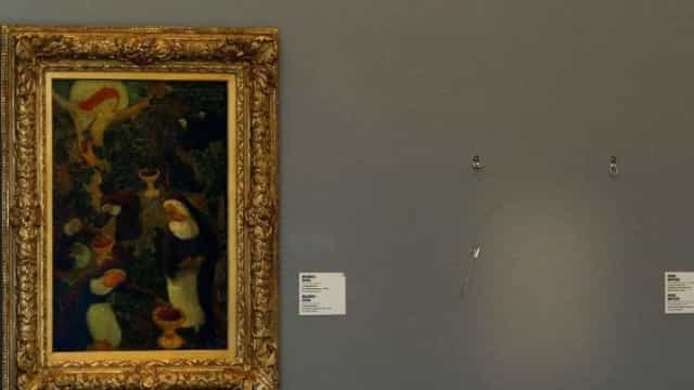 "Descoberta de alegado Picasso roubado foi ""golpe de publicidade"""