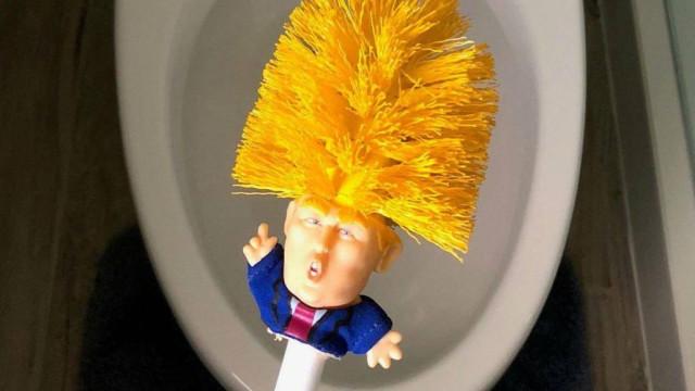 Piaçaba de Donald Trump está à venda e já é um sucesso