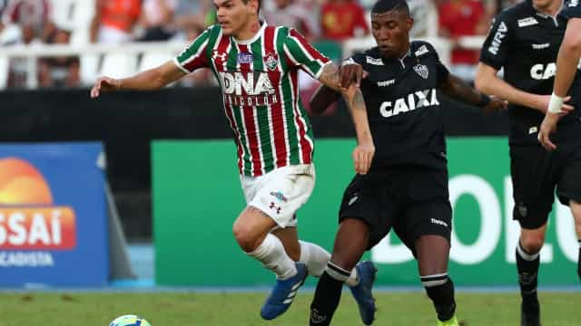 Novo lateral-esquerdo do Sporting pode chegar do Fluminense