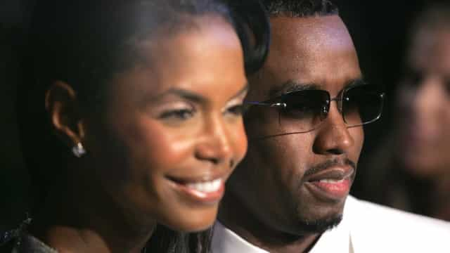 Diddy quebra silêncio após morte de 'ex' e mãe dos filhos