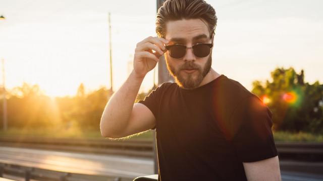 Se é para ter barba, que seja cuidada. Tal implica passar por seis passos