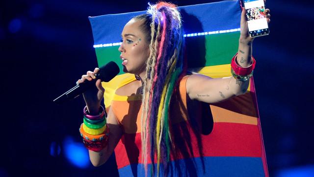 'Black Mirror' contará com presença de… Miley Cyrus