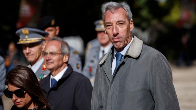 """La Lys deixou """"lastro profundo"""" na relação entre Portugal e França"""