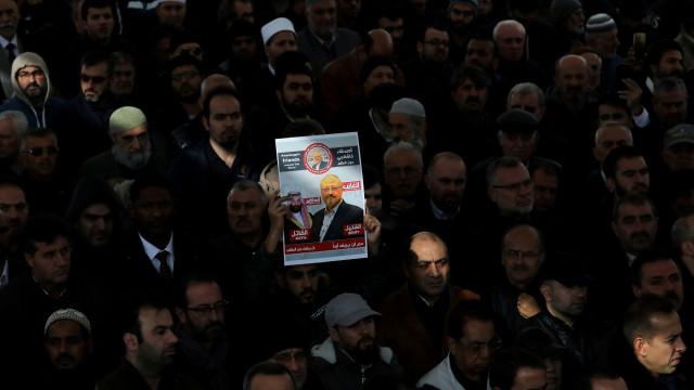 Após morte de Khashoggi, Alemanha trava venda de armas à Arábia Saudita